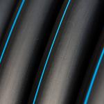 کاربرد لوله های پلی اتیلن در آبرسانی